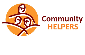 Community Helpers Logo
